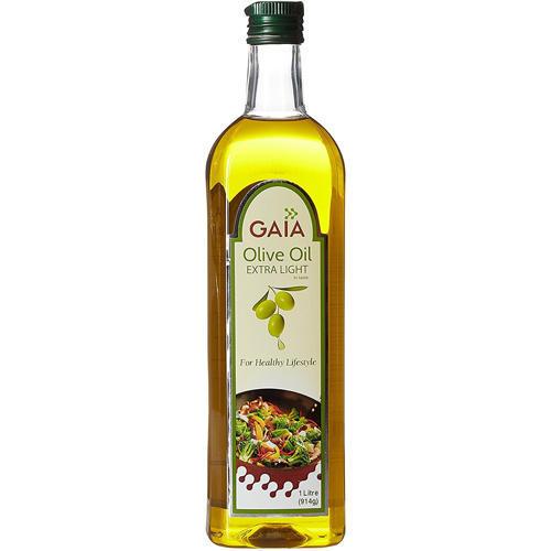 Olive Oil Extra Light (GAIA) - 1L